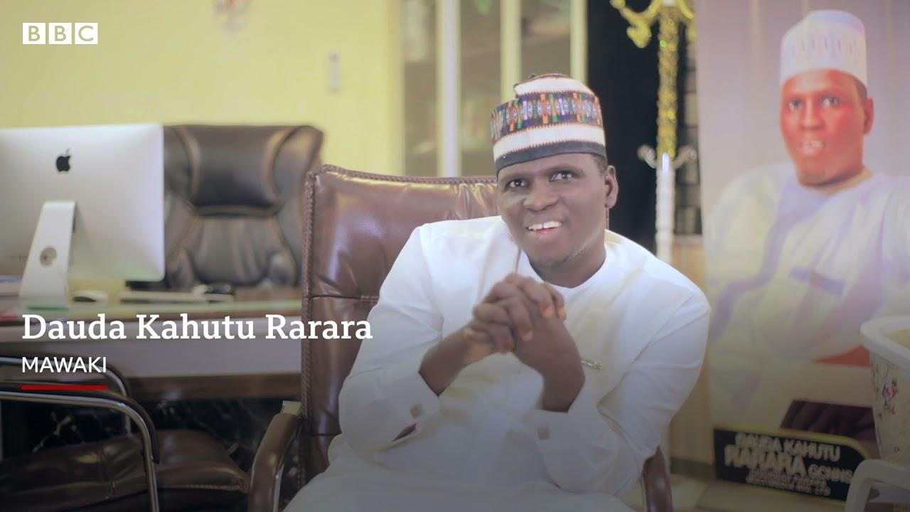 Download Ina yi wa Buhari waka ne saboda gaskiyarsa ba don abin da zan samu ba in ji Rarara