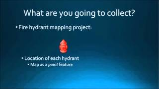 Prepping data for the ArcGIS Collector app -  part1