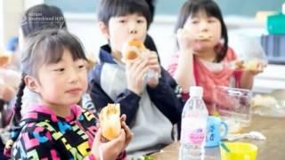 Die Hilfe von World Vision nach der Dreifach-Katastrophe in Japan