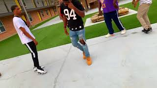 NBA youngboy No Mentions (official video dance)