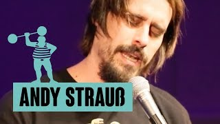 Andy Strauß – Biber wenn du mich berührst