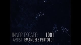 Inner Escape exclusive 1001 Emanuele Pertoldi