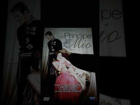 Un Principe Tutto Mio 3 The Prince And Me 1,2,3,4 Recensione Canale 27