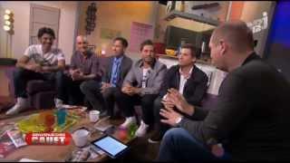 WORLDS APART Bienvenue chez cauet (25/04/2012) HD