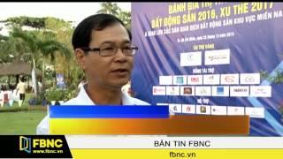 FBNC - Kịch bản nào cho thị trường bất động sản Việt Nam 2017