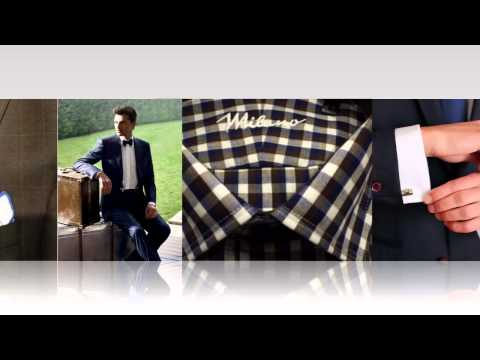 Italian Suit Tailor | Mens Custom Tailored Suits & Shirts Long Island | Milano Fine Men's Fashion
