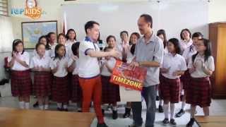 Xtra Time With Timezone - Paduan Suara SD Tarakanita 1 Jakarta