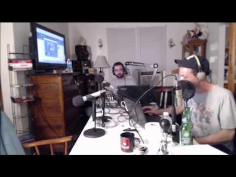 Rob and Slim talk to Wrong Turn 6 actress Sadie Katz