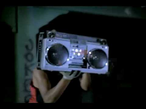 Death Wish 2 - Dumbass with Boombox and music...