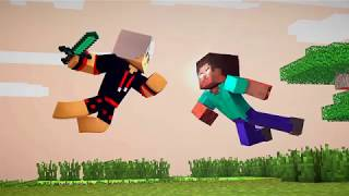 Baixar NOVA INTRO - (Minecraft animation) ‹ RedLuck ›