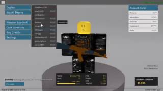 Roblox- Playing PHANTOM FORCES (AK-47)