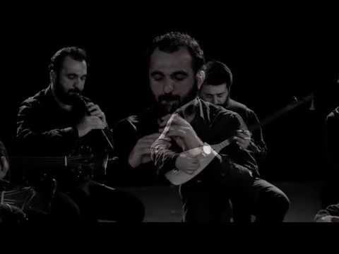 The Secret Ensemble - Ali'yi Gördüm (Official Video) [ Kuşların Çağrısı © 2016 Kalan Müzik ]