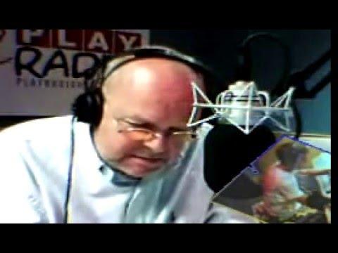 James Whale Radio Show 1st September 2008 on Playradio UK