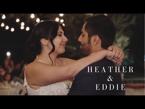 Heather & Eddie
