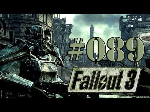 Let's Play Fallout 3 #089 - Das Depot der Nationalgarde