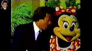 Love Is On Our Side Again - Julio Iglesias Disney Minnie Mouse
