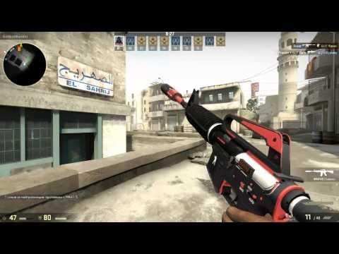 Модели и скины для Counter Strike Source Css ProRu