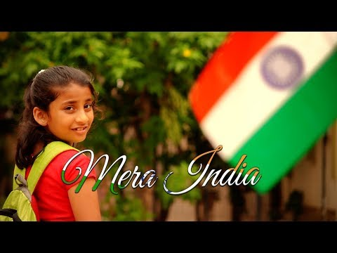 MERA INDIA || Must Watch For Every INDIAN || By #KishoreChunduri || ICatchee Creations