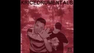 G-Zus Kriced & Angeldust - Fire in the Wind (G-Side)