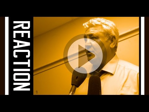 The Tigers V Fulham | Reaction With Steve Bruce