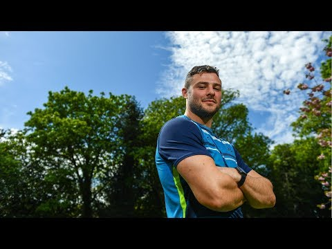 """We owe a lot to the fans this year"" - Robbie Henshaw 