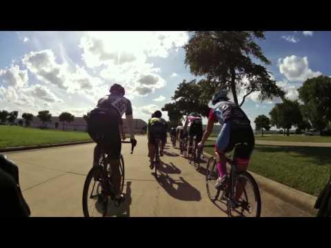 Wednesday Night Crit 7-1-15 C Race Fort Worth Texas