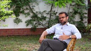 8 pytań z geopolityki - Jacek Bartosiak