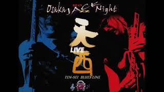 天西BLUES LINE / OSAKA JACK NIGHT 2001 心斎橋 SAM & DAVE