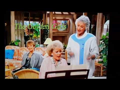 The Golden Girls 🌴 Miami is Nice So I'll Say It Thrice 🌴 Favorite scenes