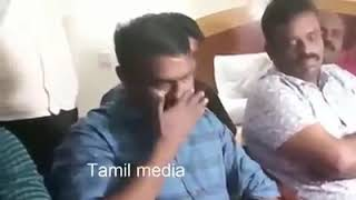 Seeman speak about