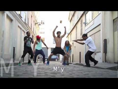 M'y - Chris Brown (Strip)