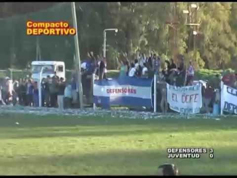DEFE DE VIVORATA CAMPEON 2009