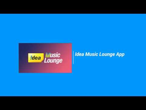 Idea Music Lounge App offer – Get Free Rs 25 Talktime & 90 Days