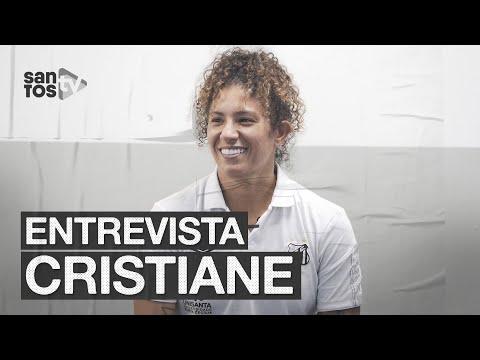 CRISTIANE | ENTREVISTA (13/09/20)