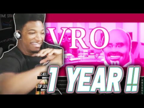 "ETIKA REACTS TO ""LIL BROOMSTICK - SWEPT UP"" (1 YEAR MAKING HIGHLIGHTS)"