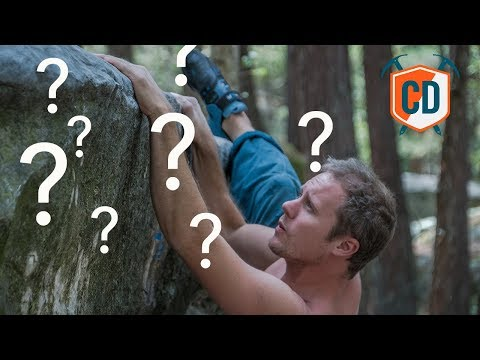 What Gear Do You Need For Fontainebleau? | Climbing Daily Ep.1045
