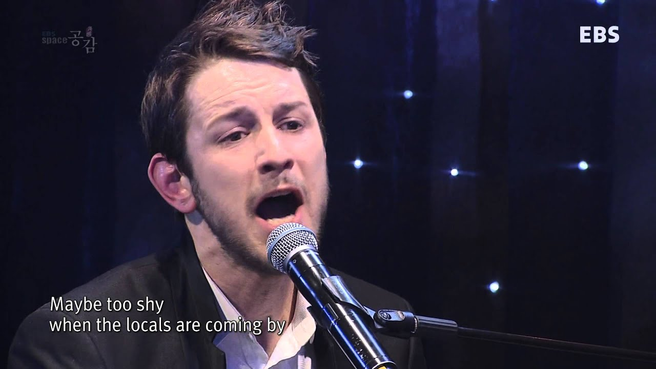 Download Sioen - too good to be true (live)