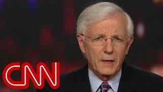 Ex-GOP congressman: It's time to impeach Trump