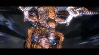 Aliens vs. Predator - Alien - Research Lab