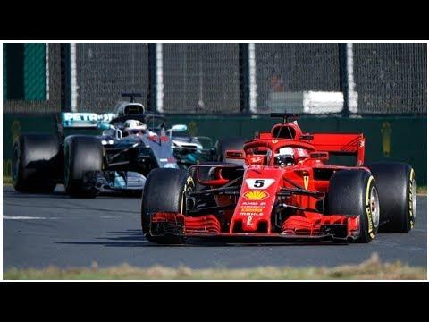 Formula 1: 2018 Spain's Grand Prix of the Emirates - Lewis Hamilton dominated