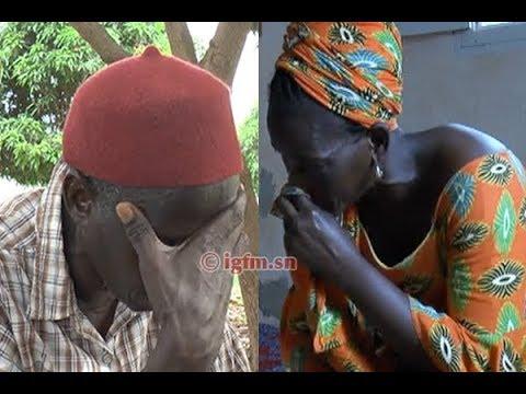 """Drame à Rebeuss: Les parents de Cheikh Ndiaye """"dévastés"""""""