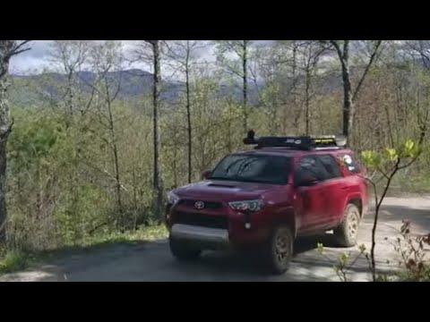 Linville Gorge | Linville Falls - Pisgah National Forest, North Carolina