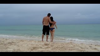 Carnival Breeze - Miami 2014
