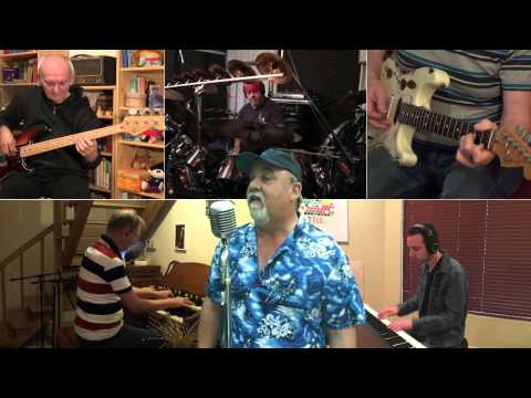 A Whiter Shade of Pale by Procol Harum - (An International Collaboration)