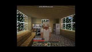 Minecraft- Как сделать чтобы железная дверь открывалась/закрывалась?((By Vlad))(В этом видио я показал как cделать так чтобы железная дверь в Minecraft открывалась/закрывалась !, 2013-08-09T05:47:30.000Z)
