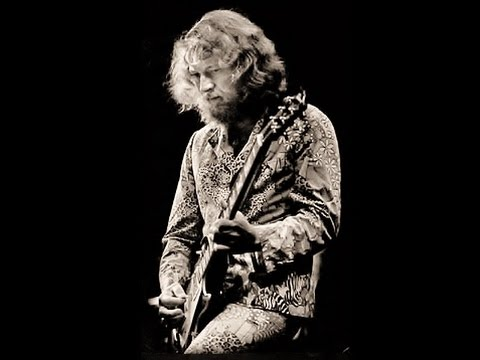 "JETHRO TULL: ""2015 BIRTHDAY TRIBUTE TO MARTIN BARRE"" (NOTHING TO SAY) 4-20-1970."