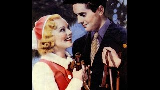 OVERNIGHT they fell IN LOVE - Sonja Henie & Tyrone Power
