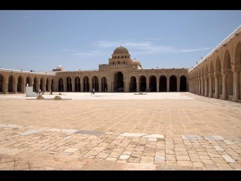 Tunisie Kaiouran