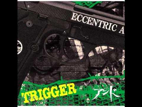 AND (eccentric agent) - 砕 ~cross border~