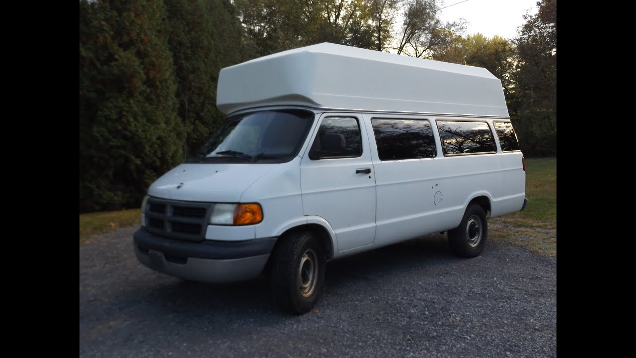 Maxresdefault on 1995 Dodge Ram Van
